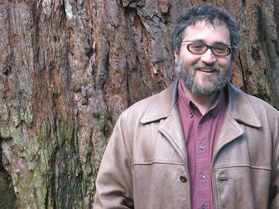 Hugh Behm-Steinberg