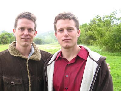 Logan & Noah Miller