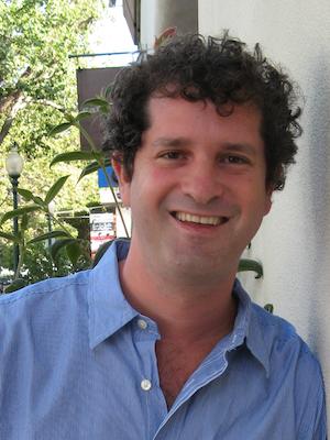 Oren Harman