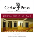 Cerise Press Fall/Winter 2009-10