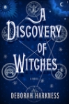 A Discovery o fWitches cover
