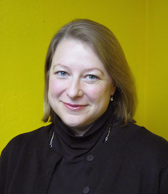 Deborah Harkness. Photo by Marissa Bell Toffoli (2011).