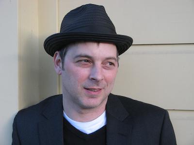 Jonathan Evison