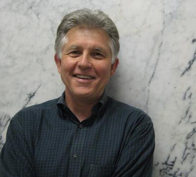 Jeff Gillenkirk