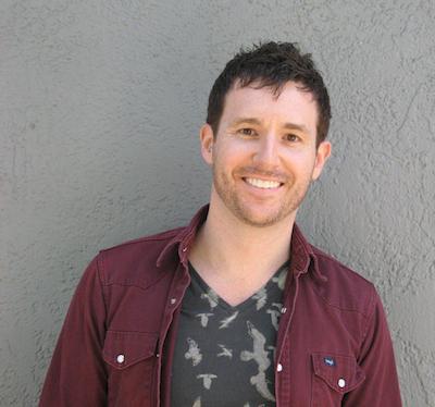 Joshua Mohr