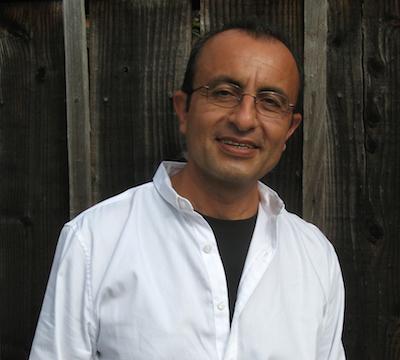 Mehrdad Balali