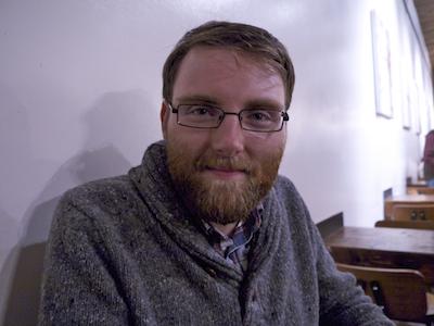 Patrick Duggan