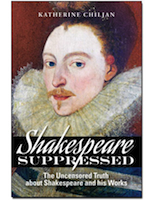 Shakespeare Suppressed